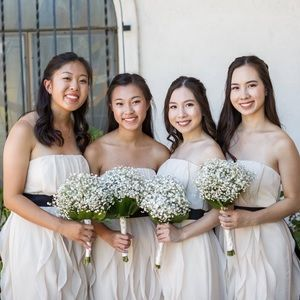 Vera Wang Evening Gown Dress